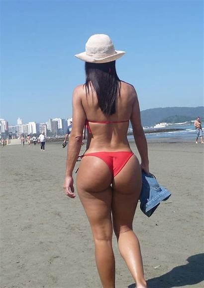 Beach Booties Booty Bootyoftheday Bbw Ass Butt
