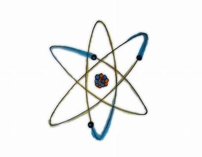 Uncertainty Principle Electrons Nucleus Charged Negatively Circling