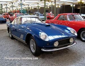 Ferrari Mulhouse : ferrari 450 am coup de 1954 cit de l 39 automobile collection schlumpf mulhouse the g g blog ~ Gottalentnigeria.com Avis de Voitures
