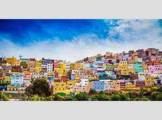 Gran Canaria Holiday 7 Nights incl Hotel & Flights £145 pp
