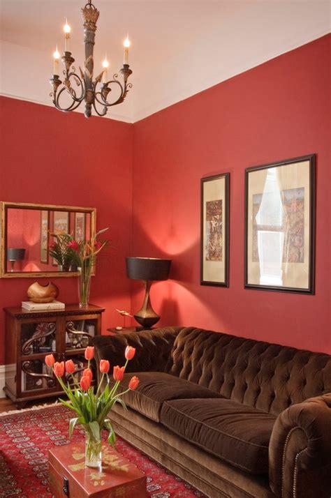 Trending Living Room Colors