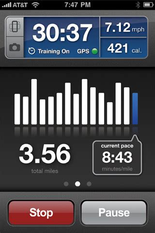 fitness apps for iphone top 5 iphone fitness apps imore