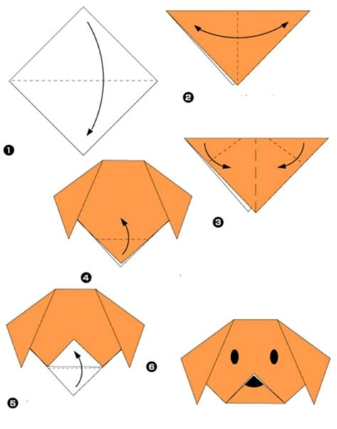 simple origami for and their parents selection of 746 | f0e62a381576cfd00135bd5d4b73c32f