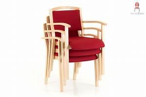 Gepolsterte Stühle Mit Lehne : massivholz st hle stuhl c ~ Bigdaddyawards.com Haus und Dekorationen