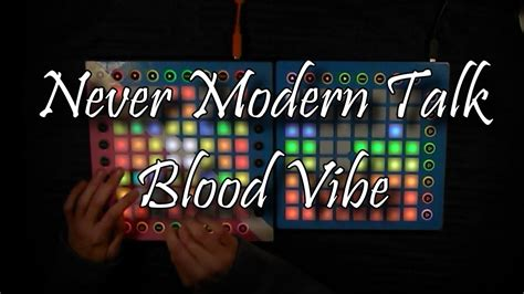 Blood Vibe (launchpad Cover)