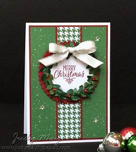 1713 best Christmas Cards Stampin Up images on