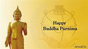 Buddha Purnima ... Vesak Wishes Quotes