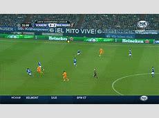 GIF Cristiano Ronaldo's Brilliant Individual Goal In