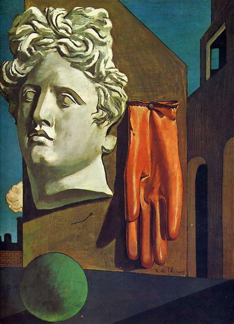philosophers conquest giorgio de chirico trivium