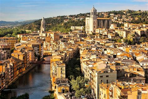 Private Full-Day Girona & Figueres From Barcelona in Costa ...