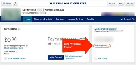 How To Transfer Amex Membership Rewards Points Million