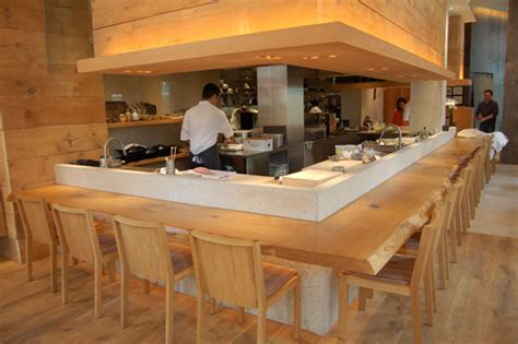 cuisine kaiseki restaurant design that works starchefs com