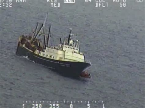Fishing Boat Jobs Seattle Washington by What Sank The Alaska Juris A Leaking Pipe May Have