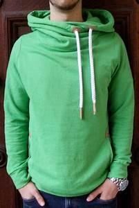 Jacke Selber Nähen : hoodie im naketano style selbst n hen f r frauen und m nner la gazelle ros kleiderschrank ~ Frokenaadalensverden.com Haus und Dekorationen