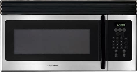 Frigidaire FMV157GC 1.5 cu. ft. Over the Range Microwave