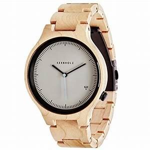 Uhren Aus Holz : holz armbanduhren hersteller ~ Whattoseeinmadrid.com Haus und Dekorationen