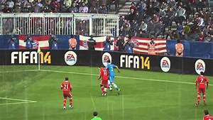 PS4 FIFA 14 FC Bayern vs Chelsea FC FULL GAMEPLAY ...