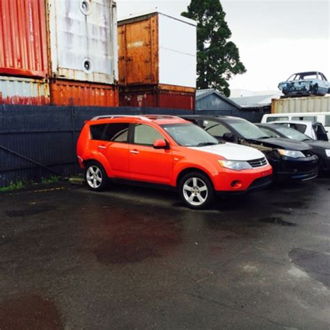 Used Mitsubishi Parts by Mitsubishi Parts Auckland Nz Spare Parts Wreckers