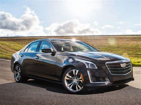 10 Best Midsize Luxury Sedans