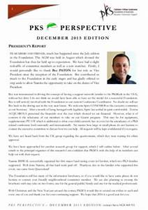 Ks Aus Pks Berechnen : newsletter december 2015 pallister killian syndrome foundation of australia ~ Themetempest.com Abrechnung