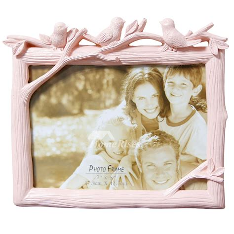 picture frames resin cheap greenwhitepink