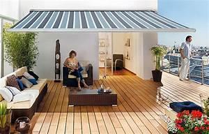 Store Banne Exterieur : protection solaire store banne pour maison balcon et ~ Edinachiropracticcenter.com Idées de Décoration