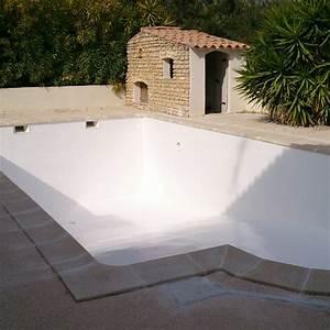 Renovation Piscine Carrelée : r fection par tanch it d 39 une piscine carrel e qui fuit ~ Premium-room.com Idées de Décoration