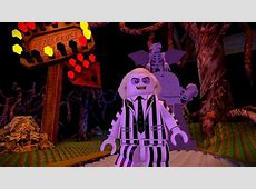 Beetlejuice Coming to Lego Dimensions This Fall Dread