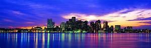 Панорамы ночных городов • НОВОСТИ В ФОТОГРАФИЯХ