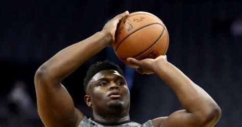 ESPN's Mark Jackson Blasted for 'Fat Shaming' Zion Williamson