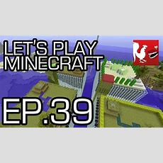 Let's Play Minecraft Episode 39  Dig Down Youtube