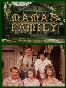Mama's Family (1983–1984, 1986–1990) Vicki Lawrence, Ken ...