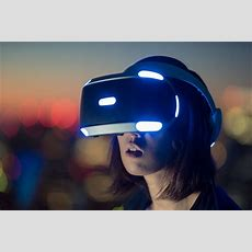 New Hardware Innovations For Top Vr Devices  Virtual Reality Pop