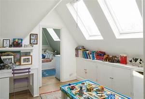 Commode Sous Pente : commode sous pente affordable great armoire murale ~ Edinachiropracticcenter.com Idées de Décoration