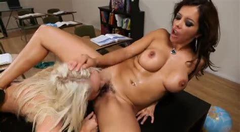 Sexy Teacher And Her Student Hot Lesbian Sex Lesbian