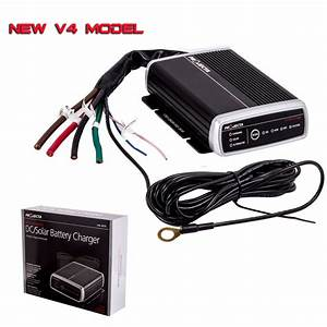 Projecta 12v Volt Dc To Dc 25a Amp Battery Charger Agm