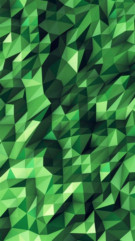 Get wallcraft app for your phone. Mobile Wallpapers Emerald Green | 2020 3D iPhone Wallpaper
