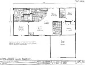 oakwood homes mobile home floor plans modern modular home