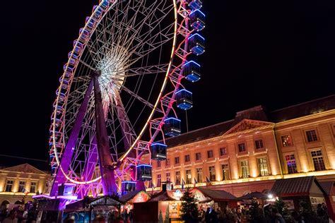 christmas  metz   favourites lorraine tourisme