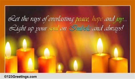 everlasting peace  imbolc ecards greeting cards