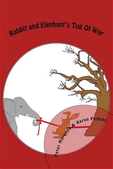 Rabbit and Elephant's Tug Of War (African Folktales for ...