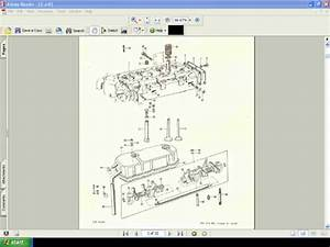 Massey Ferguson Mf 240 Tractor Parts Manual  U0026 Diagrams For