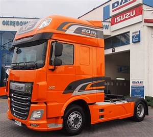 Daf Xf 106 Innenausstattung : used daf ft xf ssc demo dealera 2015 tractor units ~ Kayakingforconservation.com Haus und Dekorationen