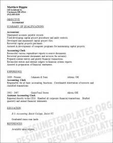 career objective resume for finance field financial services resume objective sle