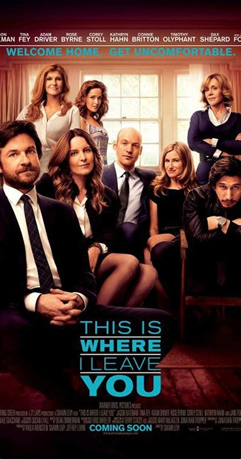 This Is Where I Leave You (2014)  Full Cast & Crew Imdb