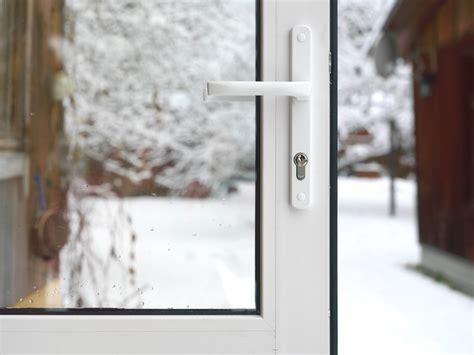 replace glass pane  larson storm doors hunker