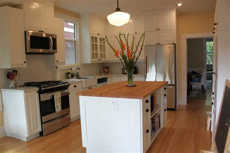 amber 39 s bright new ikea kitchen