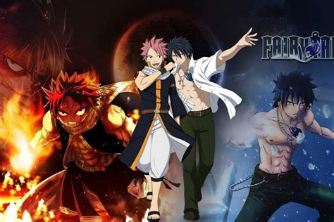 fairy tail wallpaper   stunning backgrounds