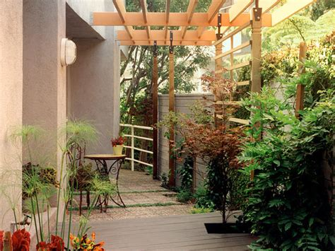 creating privacy on decks and patios the hegseth home team