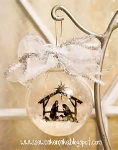 nativity christmas ornaments 187 lori whitlock